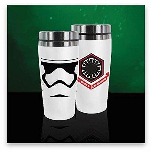 Star Wars Stormtrooper Thermobecher, Multi