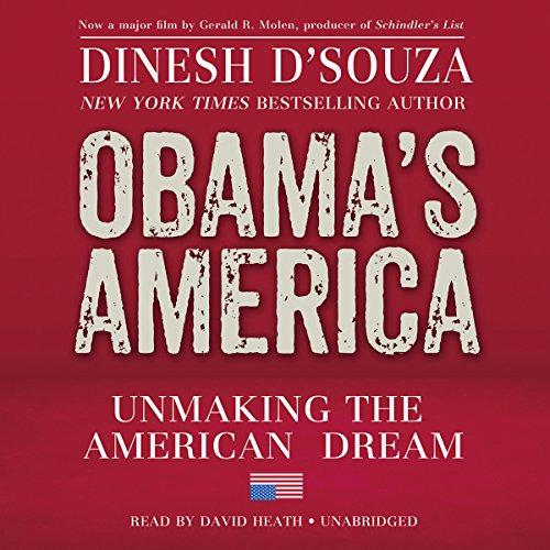 Obama's America  Audiolibri