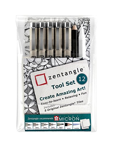 zentangle-set-de-12-5-tuiles-7-crayons