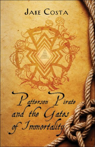 Patterson Pirate and the Gates of Immortality Cover Image
