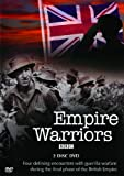 Empire Warriors BBC [DVD] [UK Import]