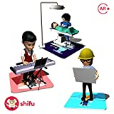 Shifu Jobs Augmented Reality Learning Ga...