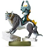 #6: Wolf Link Amiibo Jp Model (The Legend of Zelda Series)