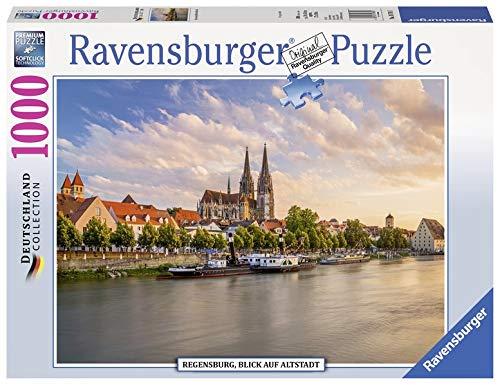 Ravensburger Teil der Deutschland Collection