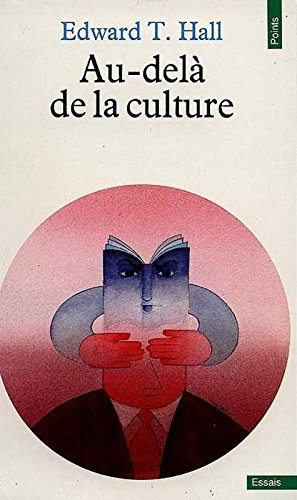 Au-delà de la culture par Edward t. Hall