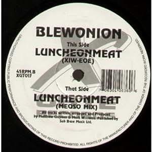 Blew-Onion - Luncheonmeat