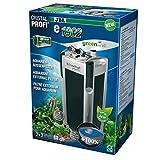 JBL Außenfilter für Aquarien von 200 - 800 Litern; CristalProfi e1902 greenline; 60284