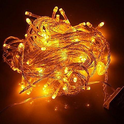 Ailimi- Fili luminosi 10 - 100 W V Giallo