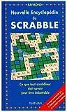 Image de Nouvelle encyclopédie du scrabble
