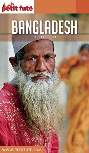 BANGLADESH 2017 Petit Futé (Country Guide) PDF Books