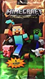Minecraft - Pack 3 Cartas (Varios Modelos) Blister 3 Sobres, Otros A Partir de 4