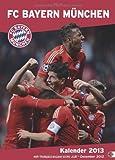 FC Bayern Edition - Kalender 2013