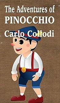 The Adventures of Pinocchio par Carlo Collodi