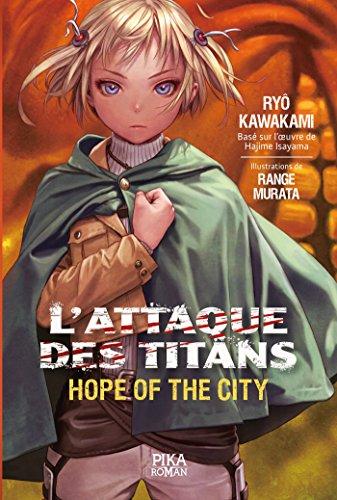 L'Attaque des Titans - Hope of the City