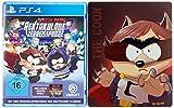 South Park: Die rektakuläre Zerreißprobe -  Standard inkl. Steelbook Edition (exkl. bei Amazon.de) - (uncut) - [Playstation 4]
