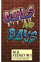 Girls and Boys Paperback