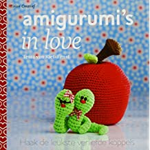 Amigurumi's in love / druk 1