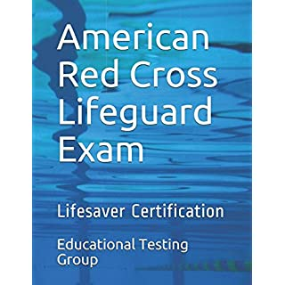American Red Cross Lifeguard Exam: Lifesaver Certification
