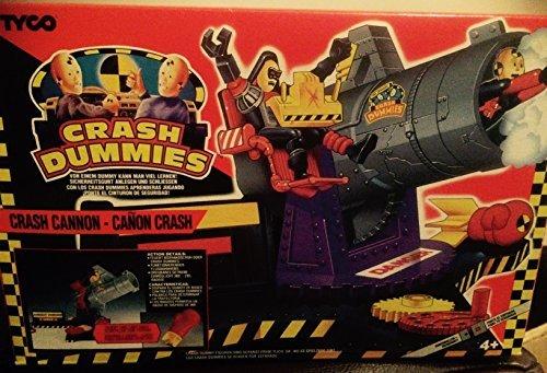 rash Cannon Mib by Tyco by Tyco ()