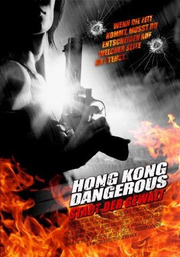 Preisvergleich Produktbild Hong Kong Dangerous - Stadt der Gewalt