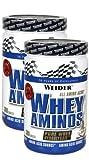 Weider Whey Aminos 2 x 300 Tabletten