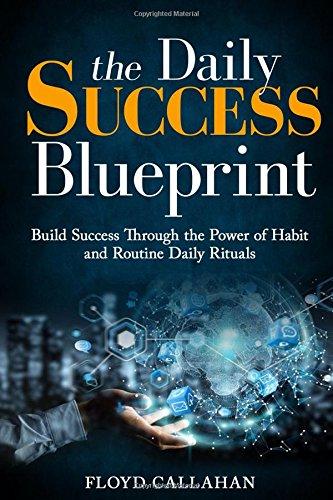 Daily ritual al mejor precio de amazon en savemoney the daily success blueprint build success through the power of habit and routine daily rituals malvernweather Choice Image