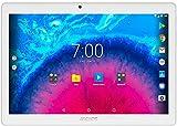 ARCHOS CORE 101 4G V3 32GB Argenté - Tablette 4G (Ecran HD 10.1'' -  0,3/2MPx - Processeur 4 cœurs - Android 7.0 Nougat)