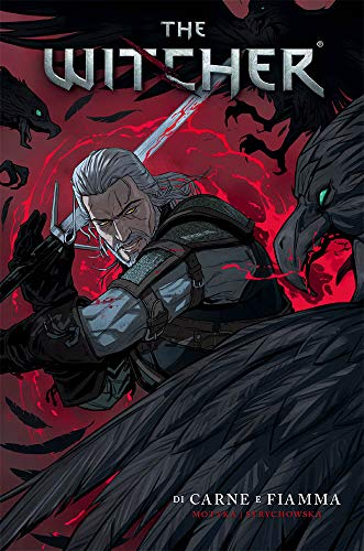 The Witcher: 4 (Panini Comics 100% HD)