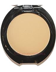 Ocuz Single Eyeshadow Mono Powder Professional Makeup - E16 Nude/Cream/Beige Matte