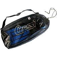 Cressi - Bolsa Snorkeling, Color Nylon 420d