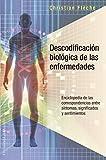 Descodificación Biológica De Las Enfermedades (SALUD Y VIDA NATURAL)