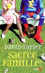 Sacrée Famille ! de David SAFIER