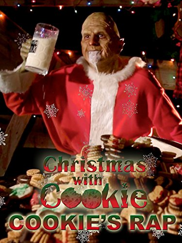 Christmas with Cookie: Cookie's Rap