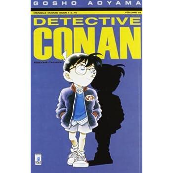 Detective Conan: 14