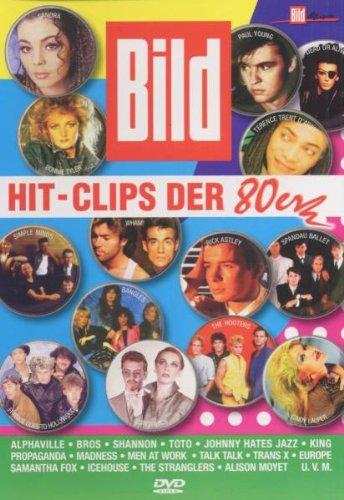 Various Artists - Bild Hit-Clips der 80er