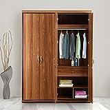 #3: HomeTown Archer 4 Door Wardrobe