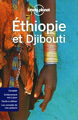 Ethiopie et Djibouti - 1ed par Lonely Planet LONELY PLANET