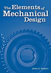 Elements of Mechanical Design (English Edition)