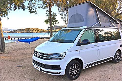 Jochen Schweizer Geschenkgutschein: Kurzurlaub im VW Camper für bis zu 4 Personen ab Hamburg