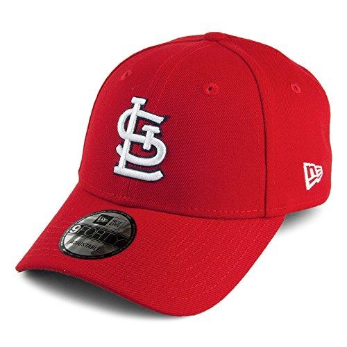 Casquette 9FORTY League St. Louis Cardinals rouge NEW ERA - Ajustable