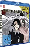 DVD Cover 'Tokyo Ghoul:re (3.Staffel) - Blu-ray 4