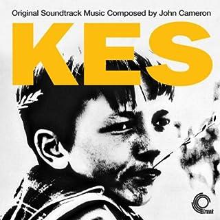 Kes (Original Soundtrack Music)