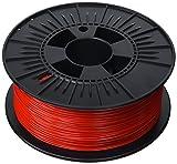 3d Prima Primavalue PLA Filament, Red, 1
