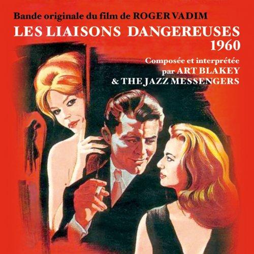 Les Liaisons Dangereuses (Bande originale du film de Roger Vadim - 1960)