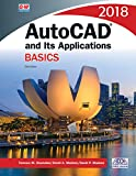 AutoCAD and Its Applications Basics 2018