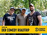 Der Comedy Roadtrip Staffel 1