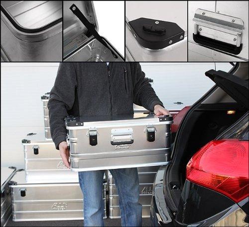 Alutec 0007673620163 Aluminiumkiste - 4