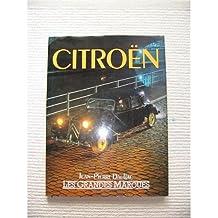 Citroën (Les Grandes Mar)
