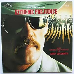 Extreme prejudice (1987, soundtrack) / Vinyl record [Vinyl-LP]