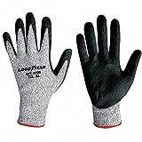 GOODYEAR guantes de trabajo. Guante anti-corte de...